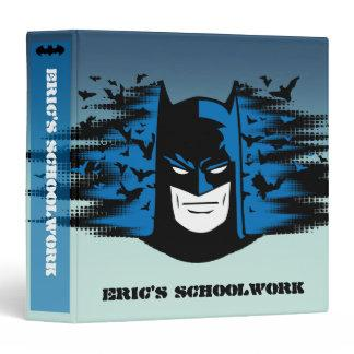Batman Binder