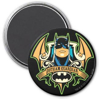 Gotham Guardian Magnet Zazzle_magnet