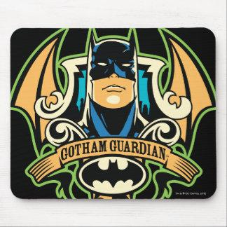 Gotham Guardian Mouse Pad