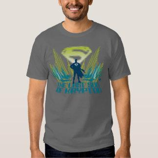 Superman The last Son of Krypton Tee Shirt Zazzle_shirt